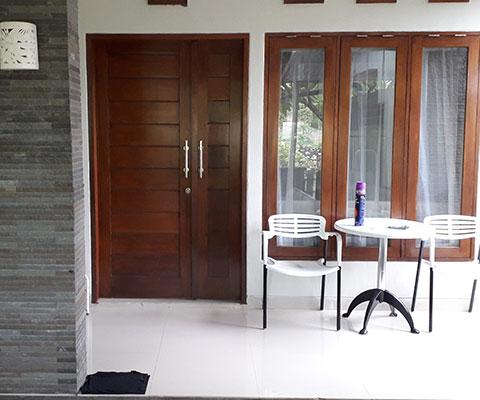バリ島の家18