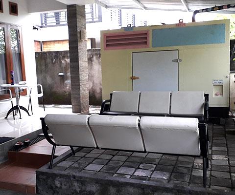 バリ島の家20