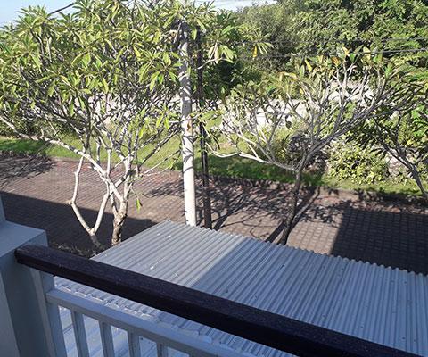 バリ島の家24