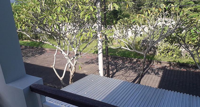 至福のバリ島観光 バリ島の家24
