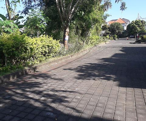 バリ島の家26