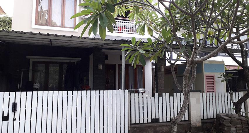 至福のバリ島観光 バリ島の家2
