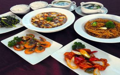 至福のバリ島観光 厳選オプショナルツアー 香港海鮮料理 スタンダード 画像