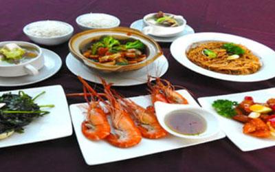 至福のバリ島観光 厳選オプショナルツアー 香港海鮮料理 1 画像