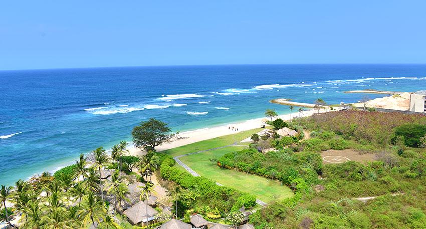 バリ島を知り尽くした至福のバリ島観光だからできる!