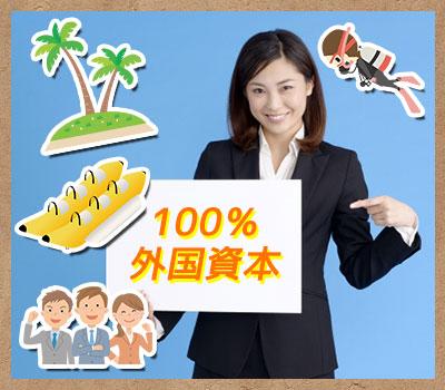 至福のバリ島観光 厳選 PMA(外国資本株式会社)売却 画像