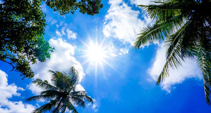 人気のリゾートバリ島