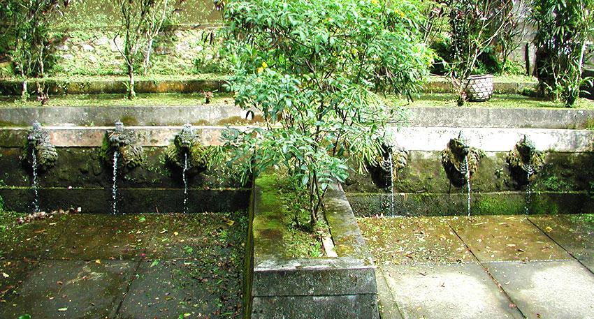 バリ島の6大寺院のひとつ